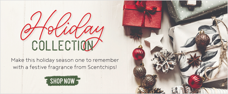 Happy Holidays from Scentchips!